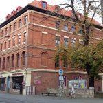 Büro Versicherungsmakler Runge in Bahnhofstraße 6, 1.Et. 99084 Erfurt